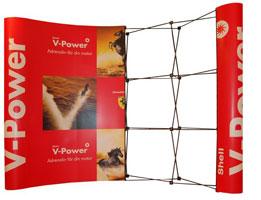 Фотопанели для зонтичных рекламных конструкций