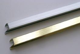 Алюминиевый багет, профиль Nielsen