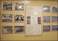 Школьные информационные стенды от компании «ВиАрт»