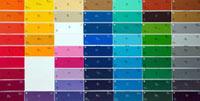 Цветная ПВХ-пленка