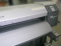 Muton ValueJet 1614 - плоттер для широкоформатной интерьерной печати
