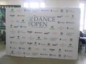 Выставочный стенд Dance Open